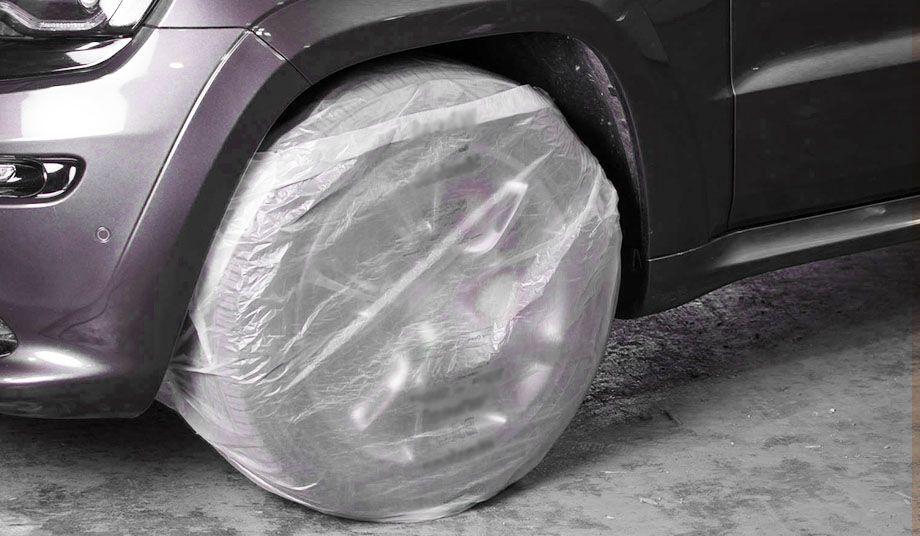 eksempel på dækpose